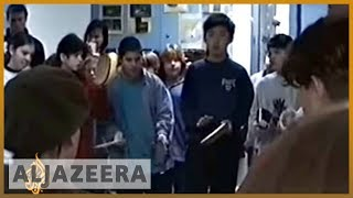 Revealed: Kim Jong-un the schoolboy | Al Jazeera English