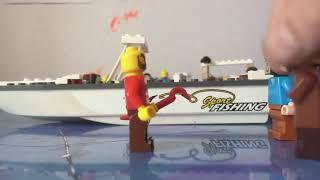 Câu chuyện ngắn về LEGO CITY - đồ chơi lego dành cho nam