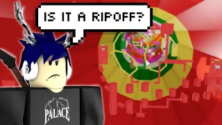 Tower Of Hell Clone!? (Kletterzeit) | Roblox