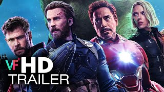 Avengers ENDGAME (2019): First FAN MADE Trailer