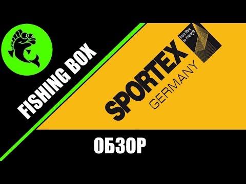 Обзор фидерных удилищ Sportex Exclusive Medium Feeder 3.90 и 4.20. Обзор A-Fishing.