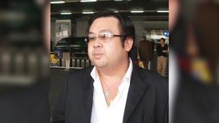 Police say Kim Jong Nam killed by nerve agent