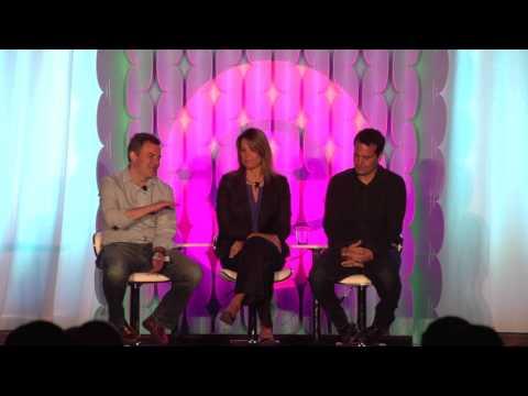 2017 Endeavor Entrepreneur Retreat: Unlocking Blockchain