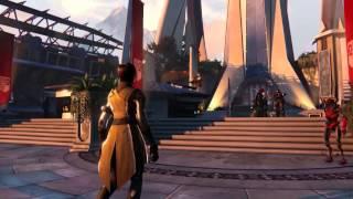 The Beauty Of Destiny [HD]