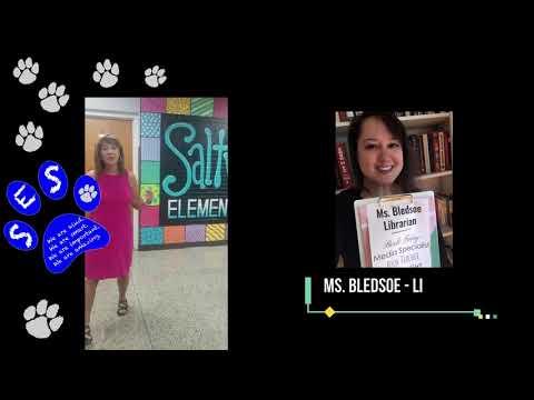 Saltville Elementary School Virtual Tour