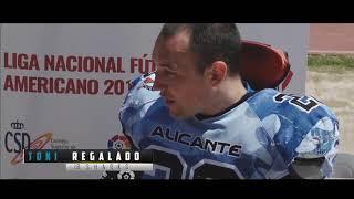 La jornada 10 de la Liga Nacional de Fútbol Americano