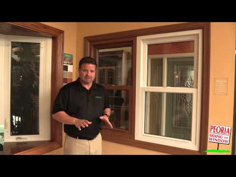 Windows - Peoria Siding & Window