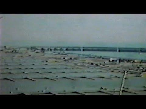 Brighton Marina Construction 1970s