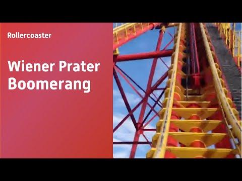 Wiener Prater Boomerang