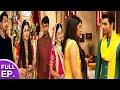 Rishi & Tanu's Party Romance In Kasam, Swara-Sanskar & Ragini-Lakshya's Cute Romance & More
