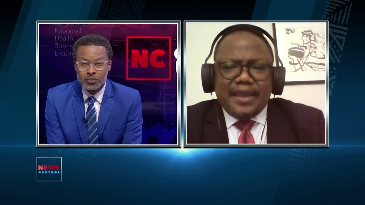 """Download """"Opposition Leader, Mbowe Was Abducted, Not Arrested"""" - Tundu Lissu"""