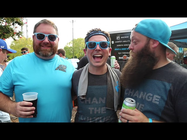 Roaring Riot Tailgate With A Purpose Equipped by Academy