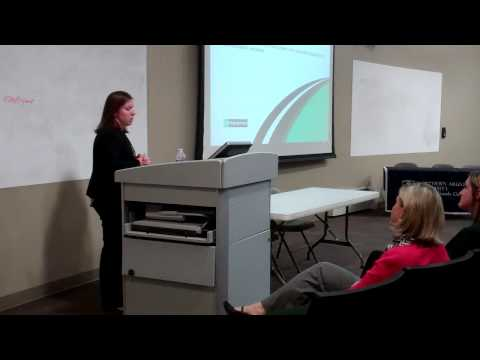 NAU-FCB CDO Corporate Career Panel: Casey Miller of Enterprise Holdings