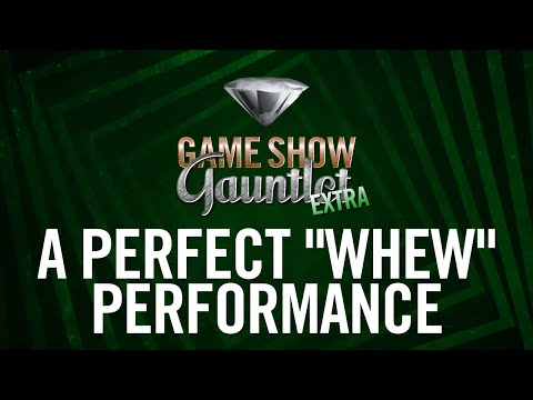 "A Perfect ""Whew"" Performance - GSG Extra"