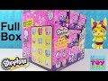 Shopkins Season 9 FULL BOX Wild Style 2 Packs Precious Unicorn Hunt | PSToyReviews