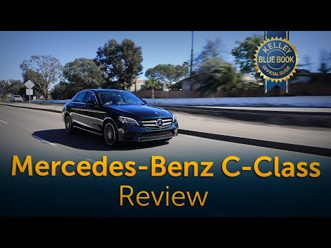 2019 Mercedes Benz C-Class - Review & Road Test