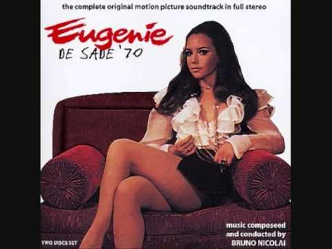 Download Eugenie De Sade '70  (Italia, 1970) de Bruno Nicolai