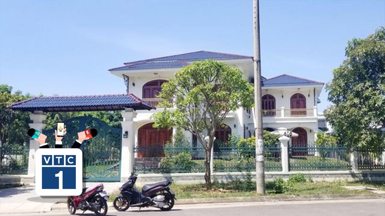 Quảng Nam lộ nhiều sai phạm đất đai