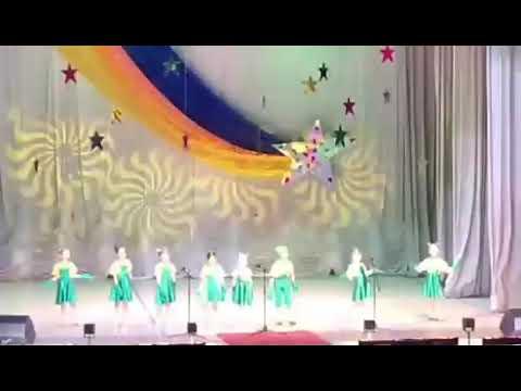 Фестиваль творчества воспитанников д/с