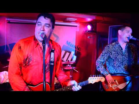 Red Elvises - My Darling Lorraine (2013.07.04) mp3