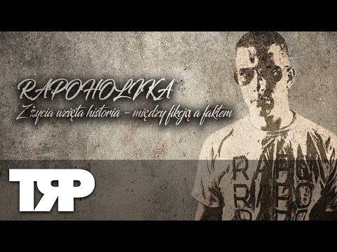 Rapoholika - Czarek prod. Phono CoZaBit [Official audio]