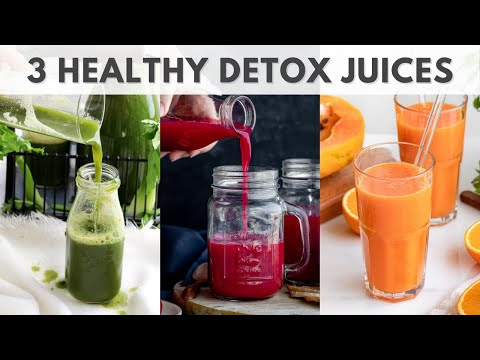Weight Loss Juices | Subah Jain