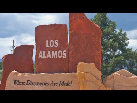 Visiting Los Alamos,  Los Alamos County, New Mexico, United States