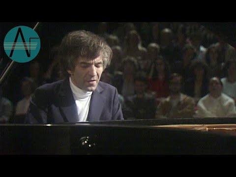 Vladimir Ashkenazy: Chopin - Two Nocturnes Op 27 / Piano Sonata in B minor Op 58