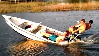 Summer VACATION FAILS! - LAUGH at these FUNNIEST WATER BLOOPERS compilation!