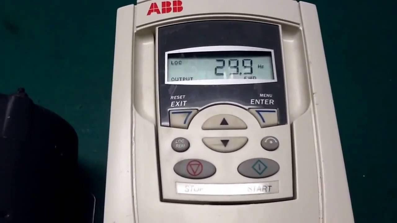 ABB Drives YouTube - mandegar info