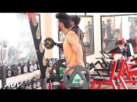 Amravati Gym Secret