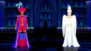 Azur & Asmar: The Princes Quest