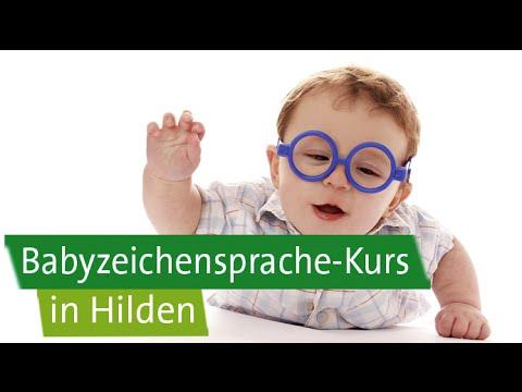 Babyzeichensprache-Kurs in Hilden