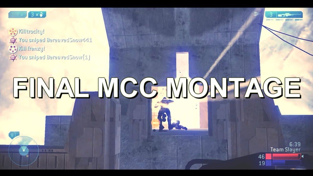Mint Blitz - Final MCC Montage