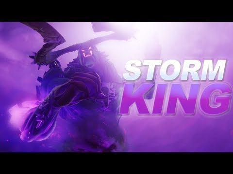 Avid vs Storm King