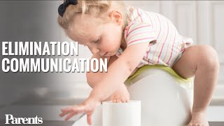 Elimination Communication: Potty-Training Without Diapers | Parents