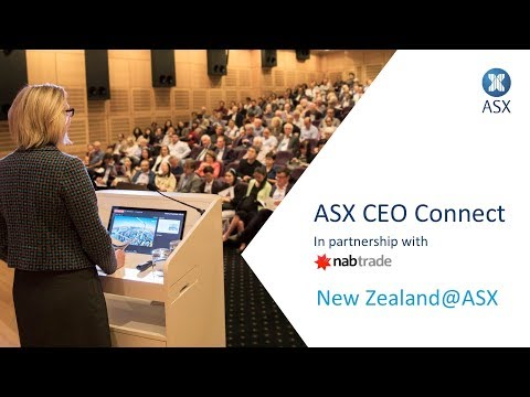 ASX CEO Connect – 1 March 2018
