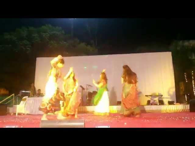 Ramleela dance on wedding Travel Video