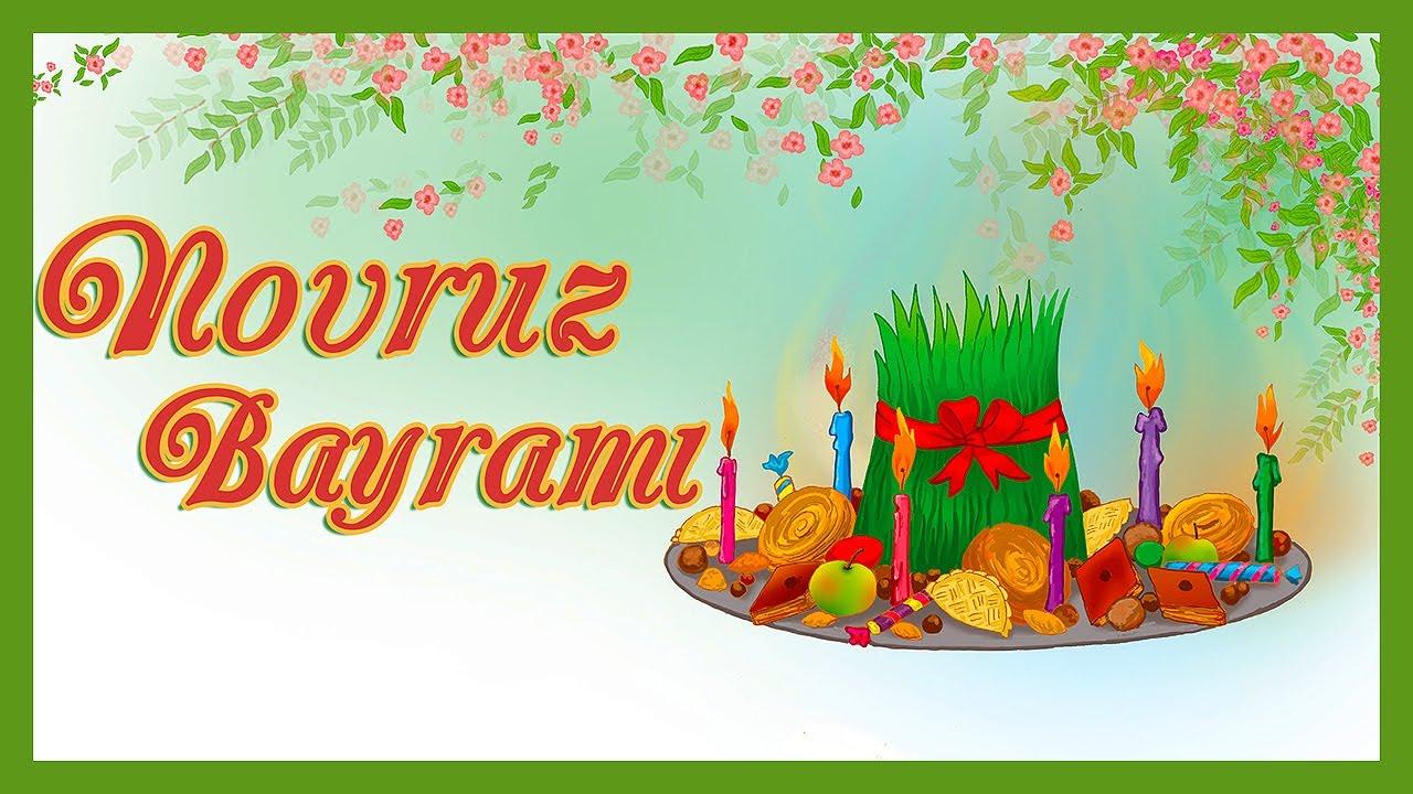 Novruz Bayrami Seiri 4 Cu Sinif Azərbaycan Dili Youtube
