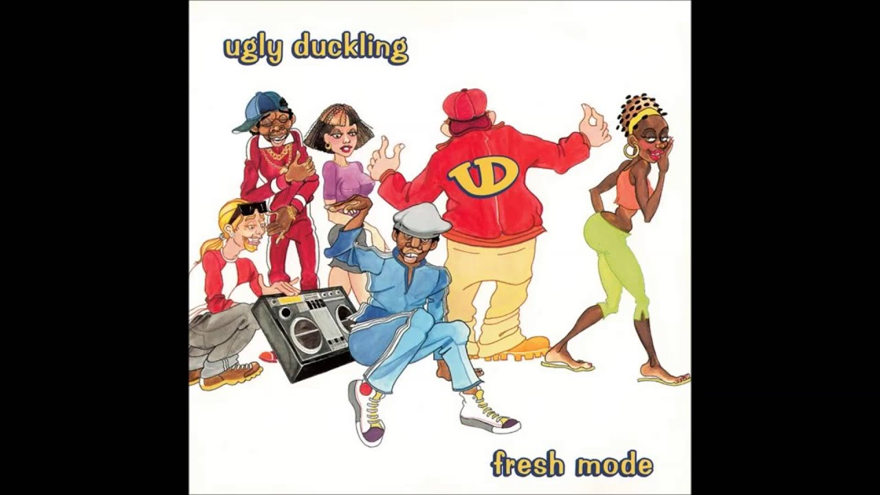 Ugly Duckling Get On This 1999 Youtube