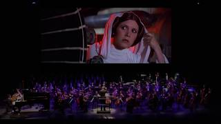 STAR WARS in CONCERT in SINGAPORE - Episode IV : A New Hope