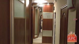 Корпусные шкафы купе для прихожей под заказ(Корпусные шкафы купе на заказ http://ars-shkaf.ru/shkafy_kupe/ Шкафы для прихожей из ДСП http://ars-shkaf.ru/prihozhie/ Корпусные стенки..., 2015-05-07T17:23:06.000Z)