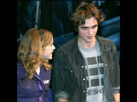Mein Tera Boyfriend Emma Watson Robert Pattinson #ROMA