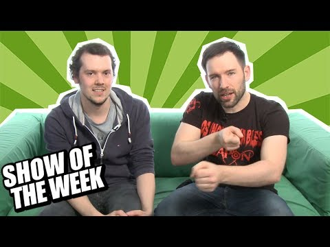 Show of the Week: Rainbow 6 Siege Zombies and Jane's Lone Wolf Challenge