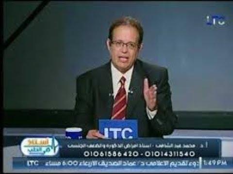 اسئلة شائعة حول#الدعامات_والضعف_الجنسى.  ج2.  الحلقة 453 مع  ا.د. محمد عبدالشافى