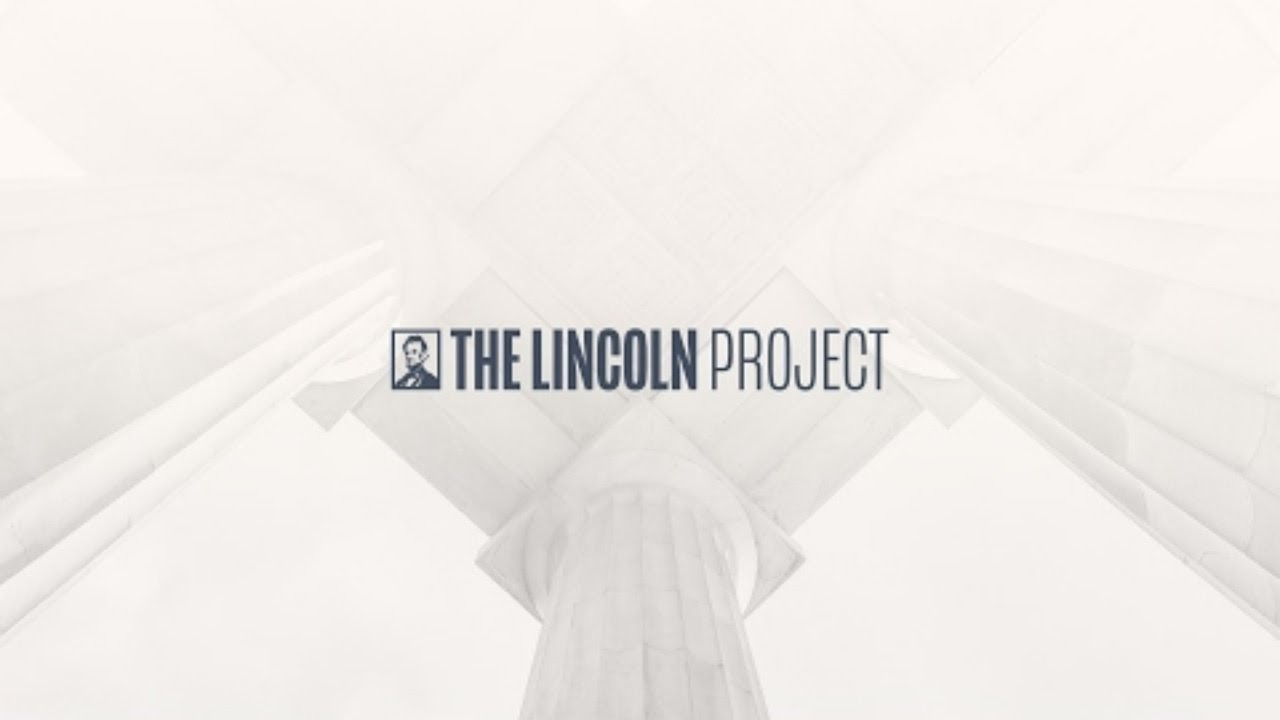 The Lincoln Project Town Hall—September 17