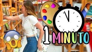 1 MINUTO PARA AGARRAR TODO 😱 Dani Hoyos