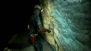 HowStuffWorks - Dry Salt Mining