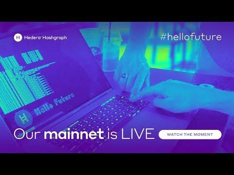 Leemon & Mance Launch Our Mainnet - Aug 24, 2018
