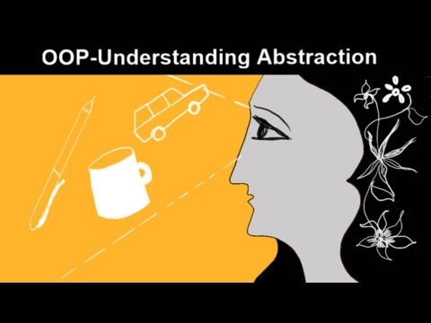 OOP-2.Uderstanding Abstraction